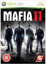 Take-Two Interactive Mafia II Xbox 360