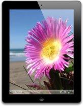 Apple iPad 4 Retina - Zwart/Grijs - 4G - 32GB - Tablet