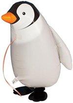 Airwalker pinguin 40cm (excl. Helium)