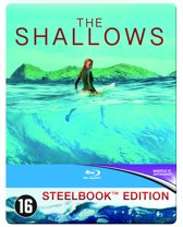 The Shallows (Steelbook) (Blu-ray) - Limited Edition