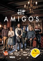 Tv Series - Amigo's