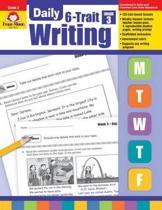 Daily 6-Trait Writing Grade 3
