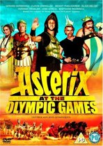Asterix At The Olympic  Games, (dvd)