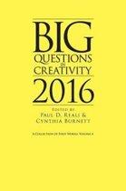 Big Questions in Creativity 2016