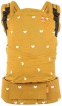 Tula Half Buckle - Play - ergonomische draagzak met riemen om te knopen