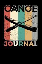 Canoe Journal
