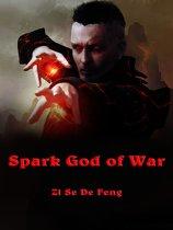 Spark God of War