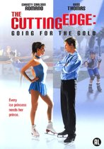 Cutting Edge 2 : Going For Gold (dvd)