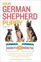Your German Shepherd Puppy