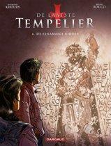 De laatste tempelier - Cyclus 2 - 02. De eenarmige ridder