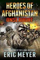 Heroes of Afghanistan: Onslaught