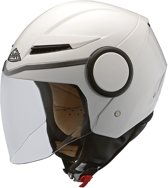 Helm SMK Streem Wit XL