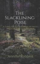 The Slacklining Poise