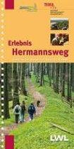 Erlebnis Hermannsweg - Westlicher Teil
