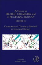 Computational Chemistry Methods in Structural Biology