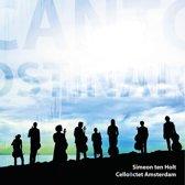 Canto Ostinato for cello