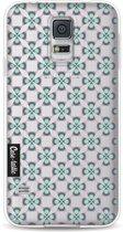 Casetastic Softcover Samsung Galaxy S5  - Clover