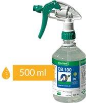Bio-Circle CB100 - 0,5L Industriële Reinigingsvloeistof