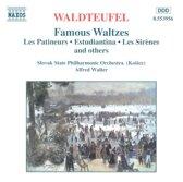 Waldteufel: Famous Waltzes