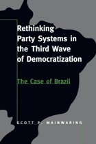 Rethinking Party Systems in the Third Wave of Democratization