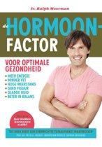 Boekomslag van 'De hormoonfactor'