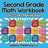 Second Grade Math Workbook