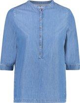 Esprit Zwangerschapsblouse - Bright Blue - Maat 34