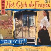 Hot Club De France 1