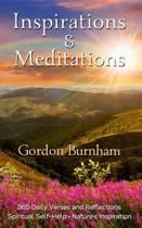 Inspirations & Meditations