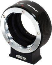 Metabones Minolta MD naar X-mount / Minolta MD naar Fuji X-Mount camera met AS compatibel statiefvoet