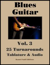 Blues Guitar Vol. 3