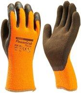 PowerGrab Thermo Werkhandschoen Towa - Maat S - Thermo Verwarmde Handschoenen