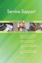 Service Support A Complete Guide - 2019 Edition
