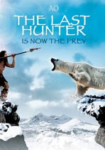 Ao, The Last Hunter (dvd)