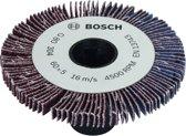 Bosch lamellenrol 5 mm - korrel 80
