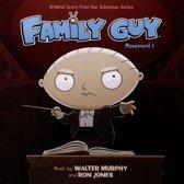 Family Guy: Movement I
