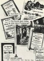 Die Kunst Dem Volke Oder Dem Proletariat?