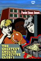 The Greatest English Detective Club #1