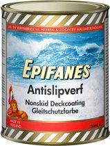 Epifanes Antislipverf  Wit, 750 ml
