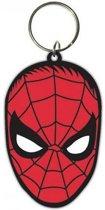Sleutelhanger Spiderman