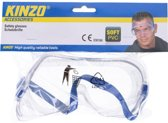 Veiligheidsbril Kinzo