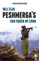 Wij zijn Peshmerga's