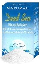 Dead Sea Bath Salts, La Cure