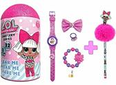 Afbeelding van L.O.L. Surprise Watch - horloge speelgoed