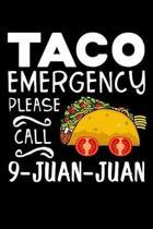 Taco emergency call 9-juan-juan