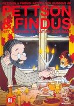 Pettson & Findus - Het Jaar Van De Kat En Zijn Baas (dvd)