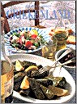 Griekenland. koken in de wereld