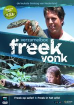 Freek Vonk Box (Op Safari / In het Wild 1)