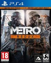 PS4 Metro: Redux