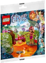 LEGO Elves Azari's Magic Fire - 30259